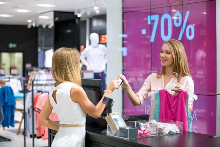 Solutii retail