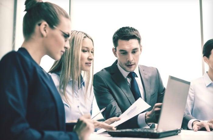 analiza business